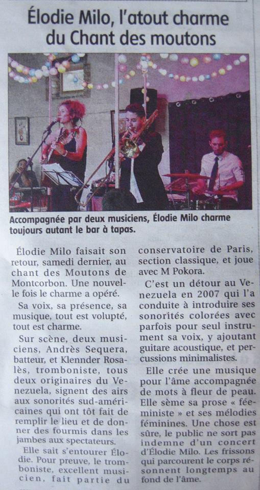 Eclaireur Gatinais aout2015